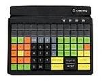 Pos клавиатура CheckWay 78 PK-B